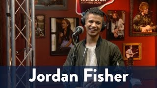 Jordan Fisher hits a high note (3/6) | Kiddnation