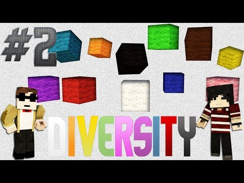 #2 Diversity   Sherlock&Dunkhan.