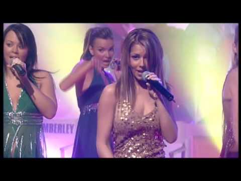 Girls Aloud   What Will The Neighbours Say Medley Smile 26 12 2004
