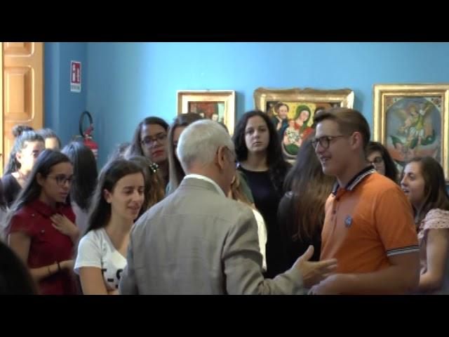 Un nuovo museo per Mistretta