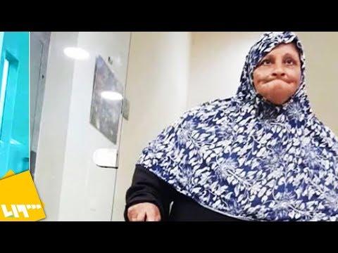 المتسولة المليونيرة.. قصة لبنانية جمعت ثروتها من الشحاذة