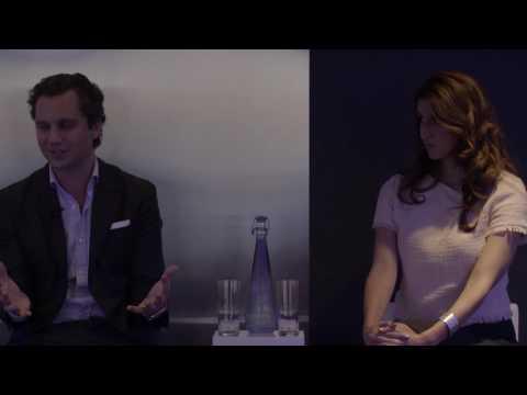 Bloomberg Cornell Tech Series: Kargo's Harry Kargman and Arkadium's Jessica Rovello (Full)