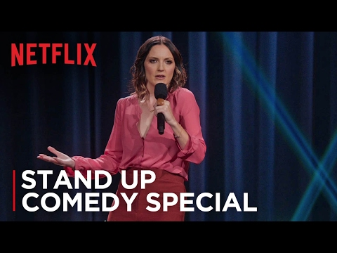 Jen Kirkman | Just Keep Livin'? Trailer [HD] | Netflix - YouTube