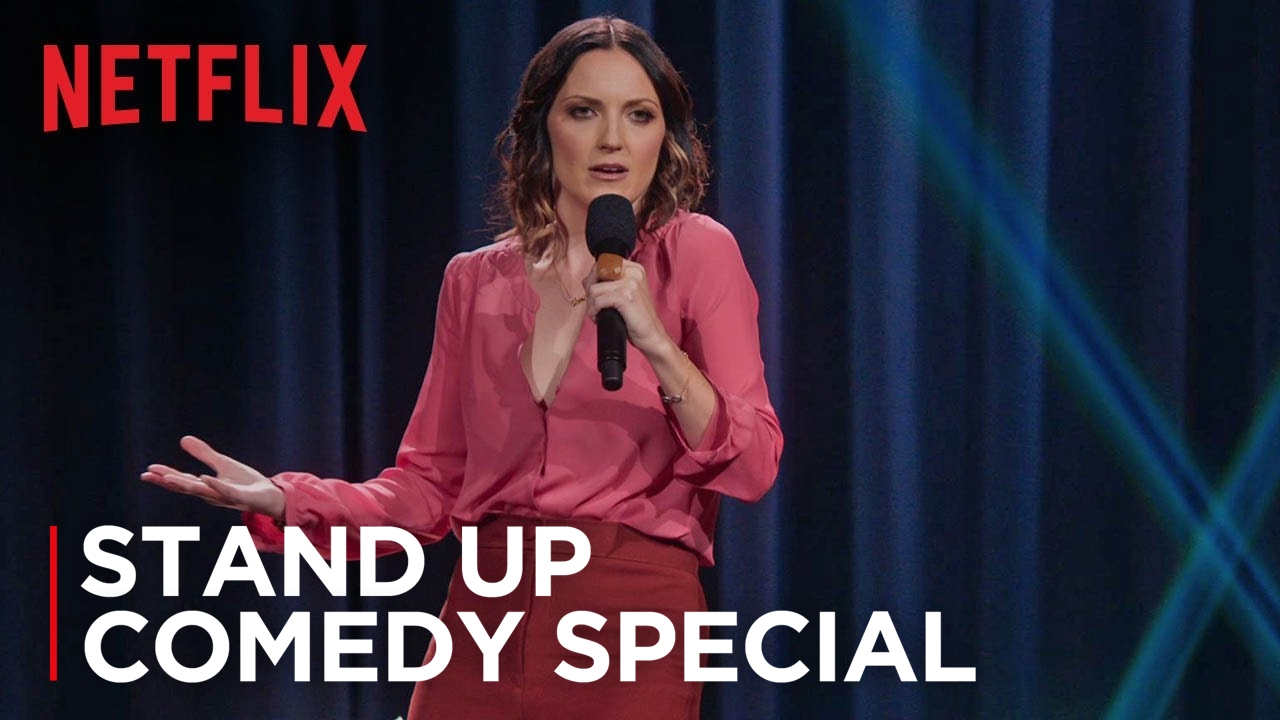 Outside Amy Schumer: 5 Fiercely Funny Female Standup Specials Onflix   Decider  Where To Stream Movies & Shows Onflix, Hulu, Amazon Instant,