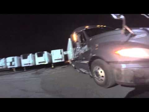 Trucking OTR Vlog - Episode 15