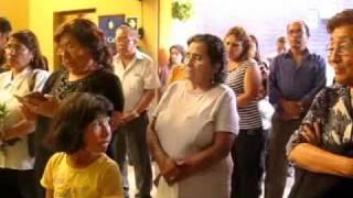 Francisco Medina Sanchez- Partida- Departure