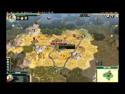 Mongolia Cultural World War Part 1