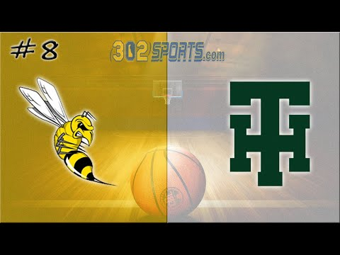 Tatnall visits Tower Hill Girls Basketball LIVE from Tower Hill