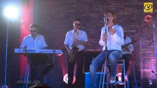 Берта & Vip Jazz - Ольга (Г.Сукачев cover)