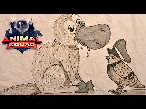 Pen & Paper: 9/11- Animal Squad VII   Krieg im Tierheim