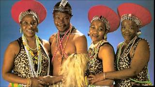 Mahlathini & Mahotella Queens - Kazet