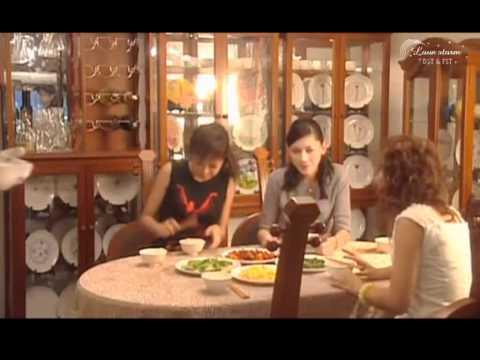 [Vietsub - DST & FST] Cơn Lốc Tình Yêu - Tập 01