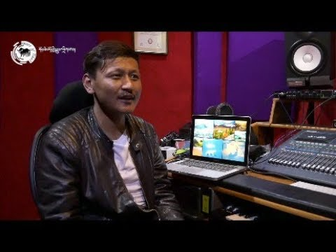 In conversation with Tsewang Tharchin, founder of Tibet Audio