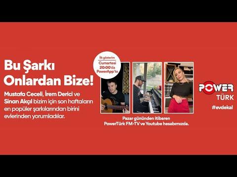 Mustafa Ceceli \u0026 İrem Derici \u0026 Sinan Akçıl \