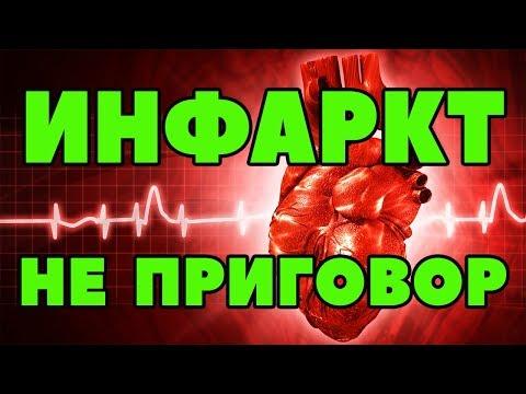 Инфаркт не приговор. Как восстановиться и защитить свое сердце после инфаркта миокарда.