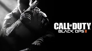 Twitch Livestream | Call Of Duty: Black Ops 2 [Xbox 360]