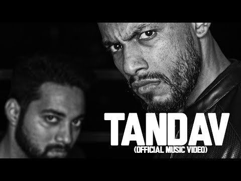 Tandav - Dino James | Ft. Girish Nakod  | Music Video