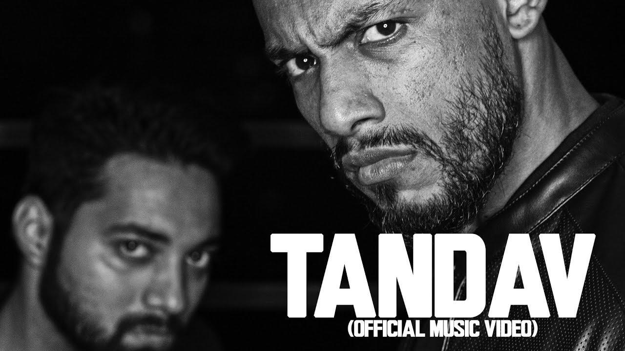Tandav - Dino James Ft. Girish Nakod [Official Music Video]