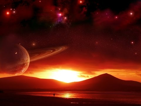 Alchemy Journal Ep 4 Blue Sky & Living Consciousness