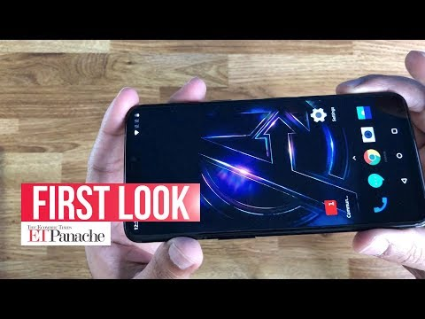 OnePlus 6 Avengers Edition: Unboxing & First Impression | ETPanache