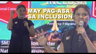May Pag-asa sa Inclusion | CANDY & QUENTIN | OUR SPECIAL LOVE