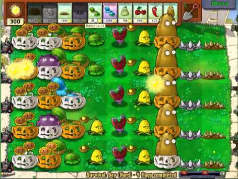 Plants vs. Zombies™ Game of the Year Edition ...