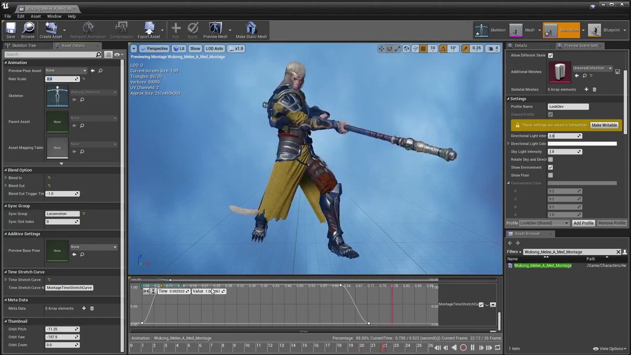 Unreal Engine 4 18 Release Notes   Unreal Engine Documentation