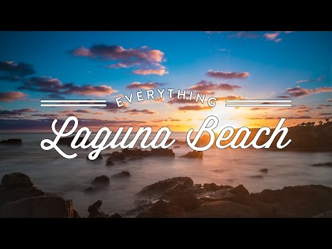 Everything Laguna Beach (Feature Film)