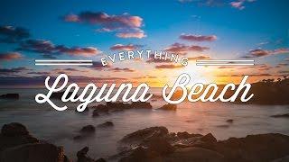 Everything Laguna Beach (Feature Film)
