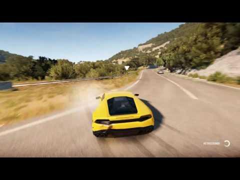 Gameplay ao vivo: hoje (21) tem mais aquecimento com Forza Horizon 2!
