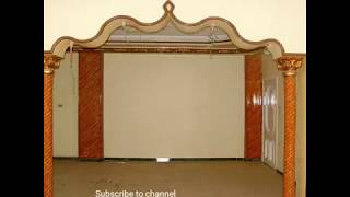 Arch Design For Haal