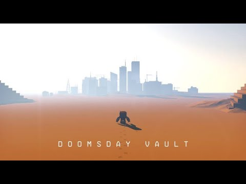 Doomsday Vault Apple Arcade First Gameplay Iphone 11 Pro Max