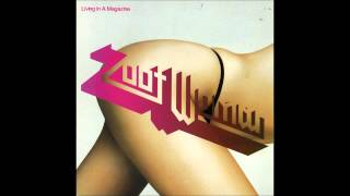 Zoot Woman - Living In A Magazine (Paper Faces Remix)