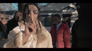Atlanta Avenue ( Web Series - Intro Song )