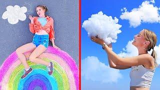 23 Formas Sencillas Para Hacer Virales Tus Fotos De Instagram/Ideas Creativas y Divertidas Para Foto