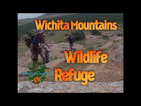 Wichita Mountains Wildlife Refuge - MuddyTigerOutdoors