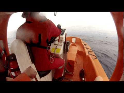 FRC Boat , Angola