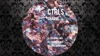 CTRLS - Charge (Rrose Remix) [TOKEN]