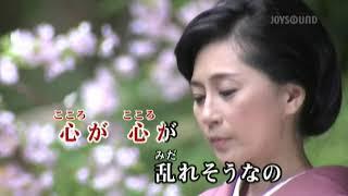 夜桜ブルース(長山洋子)〜MUROカラオケレッスン