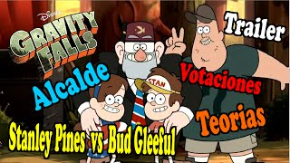 Gravity Falls – EPISODIO 14 TEMPORADA 2 TRAILER REVELADO!!! REACCION, TEORIAS!!!