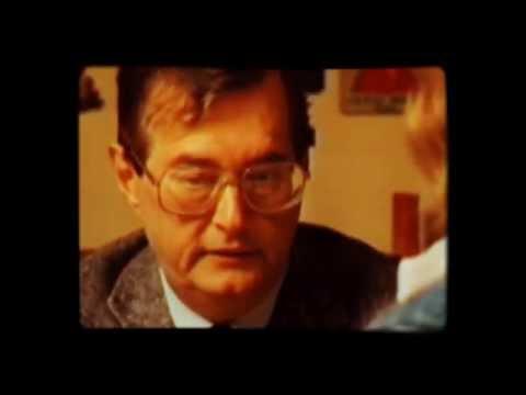 CIA Victor Marcetti talks about Pine Gap