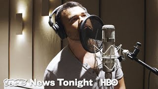 Pop Star Emin Agalarov Sings And Laughs Off Election Meddling Accusations | Press Preview