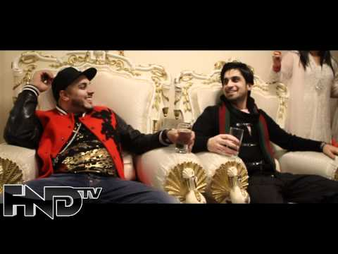 FNDTV - MANNY'S 18TH SURPRISE BIRTHDAY PARTY FEATURING IMRAN KHAN & RASHY RASHID