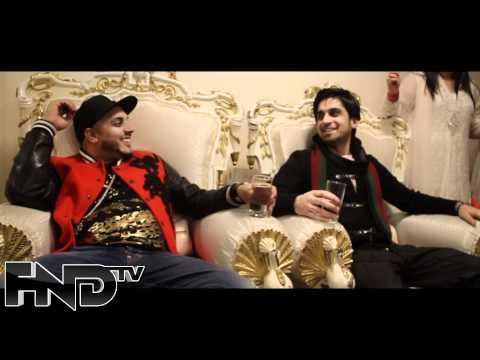 FNDTV - MANNY'S 18TH SURPRISE BIRTHDAY PARTY FEATURING IMRAN KHAN & RASHY RASHID