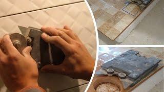 видео Керамическая плитка – удобство и надежность в использовании