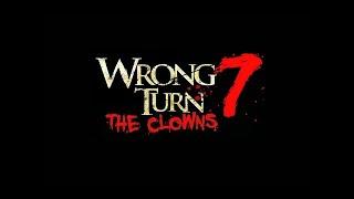 Korku Kapanı 7 - Wrong Turn  fragman 2020 HD