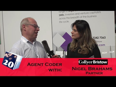 ICO Legal Insight from those who know: Collyer and Bristow