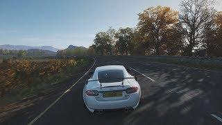 Forza Horizon 4 - 2015 Jaguar XKR-S GT Gameplay