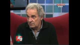 Hugo Arana en Pura Quimica (04-06-2012)