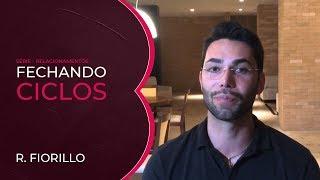 FECHANDO CICLOS | Ricardo Fiorillo
